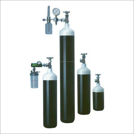 Oxygen cylinder supplier in Karachi